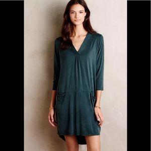 Anthropologie Dolan Tegan Tunic Dress Size S